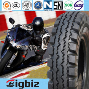 Three Wheel off Road Manufacturer (5.00-12) Sizes Motorcycle Tyre pictures & photos