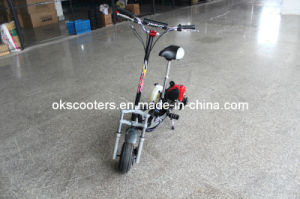 Gas Scooter (YC-9004) pictures & photos