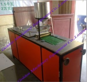 Newspaper Recycling Paper Pencil Making\Maker Machine pictures & photos