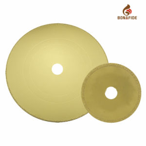 High Quality Continuous Blade for Ceramics pictures & photos