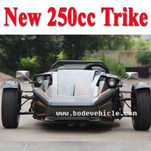 New 250cc Racing Tricycle Motorcycle pictures & photos
