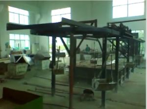 Hot DIP Galvanizing Production Line pictures & photos