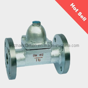 Bimetallic Thermostatic Steam Trap CS17h/CS47h