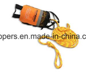 China Manufacture of Water Rescue Rope pictures & photos