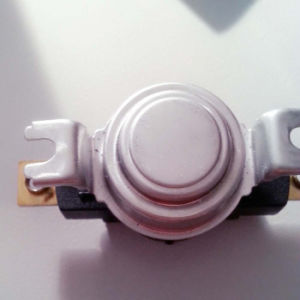 Bimetal Thermostat for Water Heater Temperature Protector pictures & photos