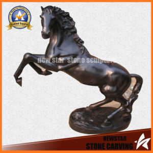 Bronze Carving Animal Sculpture Bronze Statue for Home Decoration pictures & photos