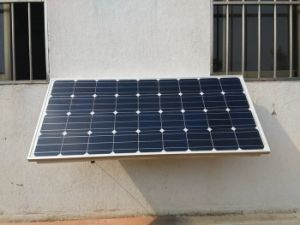 Home Solar Energy System off Grid for South Africa