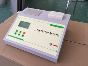 Biobase Soil K, N, P Nutrient Tester, Soil Nutrient Tester pictures & photos