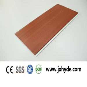 Good Quality Plastic Ceiling PVC Paneling (RN-95) pictures & photos