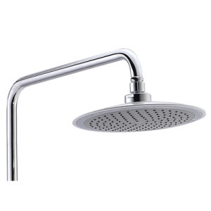 Sanitary Ware Brass Bathroom Fittings Wall Mounted Shower Head Set pictures & photos