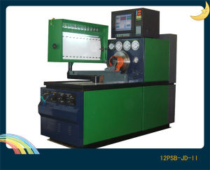 Jd-II Diesel Fuel Injection Pump Test Bench/Bank/Stand/Testing Equipment