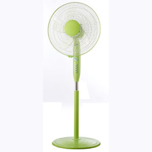 CB Approved Hot Sale Cheap Stand Fan (FS40-07P)
