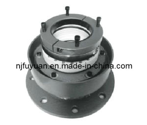 Zy212 Mechanical Seal pictures & photos