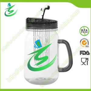 480ml Double Wall Plastic Water Tumbler (IB-A5) pictures & photos