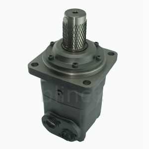 50mm Shaft Bmv Hydraulic Motor Spare Part (omv 630cc) pictures & photos
