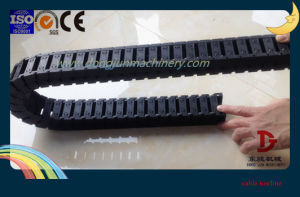 35 Series Bridge Type &Total Enclosed Electrical Cable Drag Chain