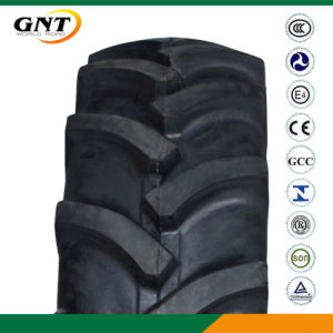 R1 Pattern Nylon Bias Agriculture Tractor Tyre 16.9-34 pictures & photos