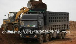 Dongfeng 8X4 50 Ton Heavy Dumper Truck Lorry Truck Dump Truck Tipper Truck pictures & photos