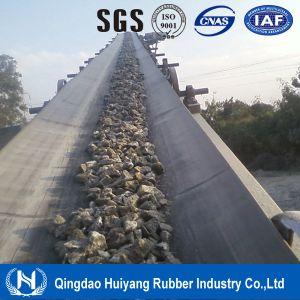 Heavy Duty Conveyor Belt Hr200 Heat Resistant Conveyor Belt pictures & photos