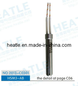 Split Cartridge Heater (C0301)