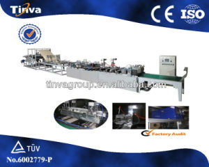 Automatic Two Side Sealing Envelope Making Machinery pictures & photos