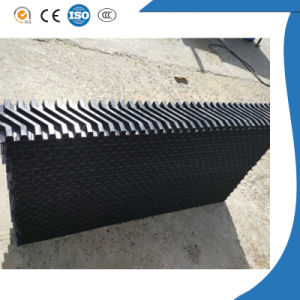 Width 125mm Cooling Tower Drift Elimiantor pictures & photos