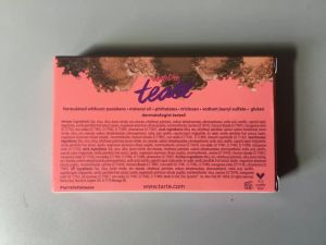 Tarte Tartelette Tease Clay Palette 6 Color Makeup Eye Shadow Palette pictures & photos