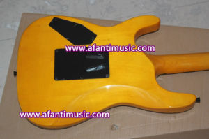 Maple Neck / Afanti Electric Guitar (AESP-53) pictures & photos