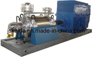 HDG Medium Pressure Boiler Feed Pump