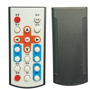 Thin Remote Control Universal Use pictures & photos