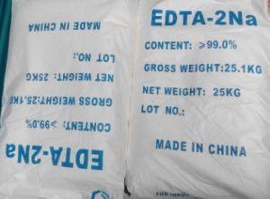 Ethylene Diamine Tetraacetic Acid Disodium Salt EDTA-2na pictures & photos