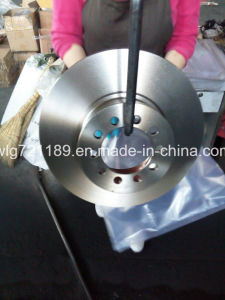 Brake Disc for Benz 9704210312 pictures & photos