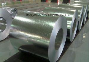 China Factory Cheap Dx51d Z60 Galvanized Steel Strip (SGCC, PPGI, ASTM A653) pictures & photos