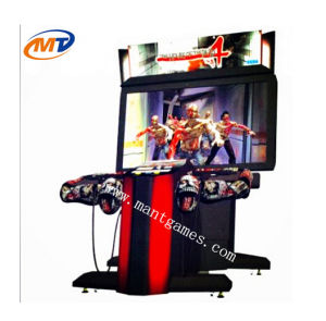 The House of Dead 4 Gun Shooting Simulator Arcade Machine for Sale pictures & photos