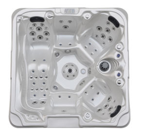 Group Purchase 2012 April New Spas Hot Tubs Bathtub with Mermaid Design (JCS-37) pictures & photos