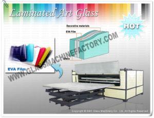 EVA Laminated Machine for Glass (SKL-3217) pictures & photos