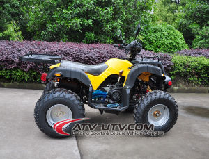 Gas-Powered Gy6-150cc, 4 Stroke ATV (AT1504) pictures & photos