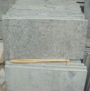 HZX Flamed Blue Limestone Paving Stone (HZX0419G) pictures & photos
