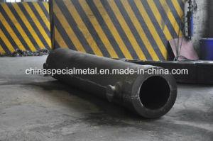 Iron Casted Round Ingot Mold