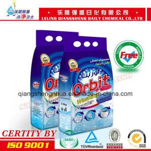 Iraq Orbit 3500g High Foam Detergent Powder