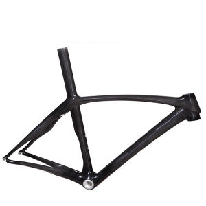 1-1/8er, 1-1/4er Headset, 3k/Ud/12k, 2 2 Years Warranty, Eng Bsa or Bb30 2014 Full Carbon Road Track Bike Frame