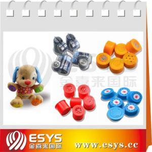 Push Button for Plush Toy or Doll