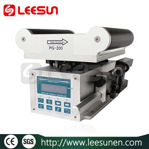 Leesun Hot Sales Efficient All-in-One Web Guide Control System