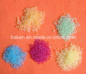 Competitive Price High Absorption Silica Gel pictures & photos