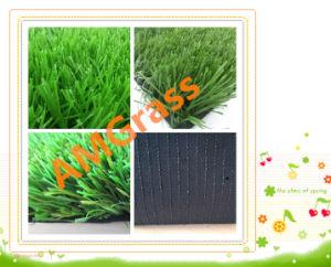 Football Monofilament Made Artificial Grass