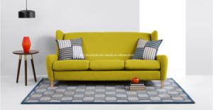 Modern Living Room Fabric Sofa pictures & photos