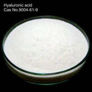 Cosmetics: Hyaluronic Acid/CAS No. 9004-61-9 pictures & photos