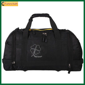 Custom Promotion Outdoor Duffel Travel Bag (TP-TLB051) pictures & photos