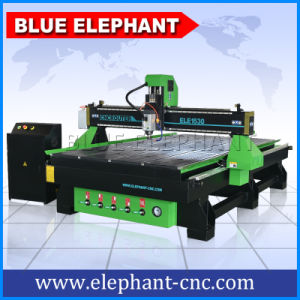 1530 Wood Carving Machine for Sale Wooden Door Design CNC Router Machine 1500 * 3000 mm pictures & photos
