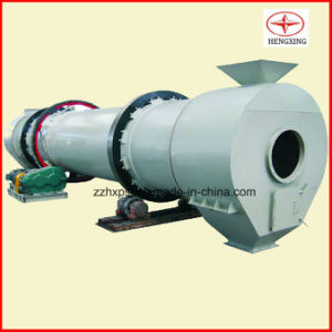 Good Quality Attapulgite Rotary Dryer for Mining Industry pictures & photos